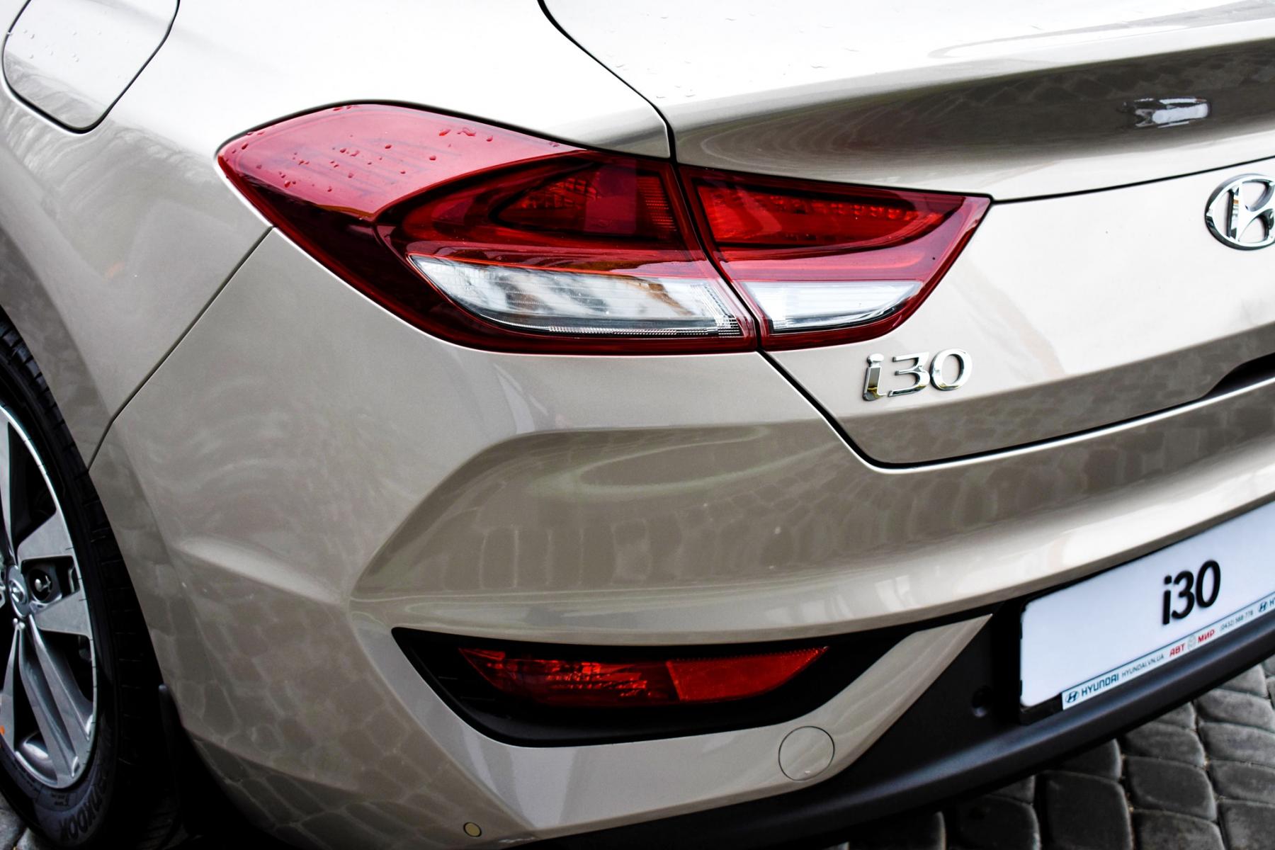 Вигідні ціни на модельний ряд Hyundai 2019-2020 років випуску | Захід Авто-М - фото 8