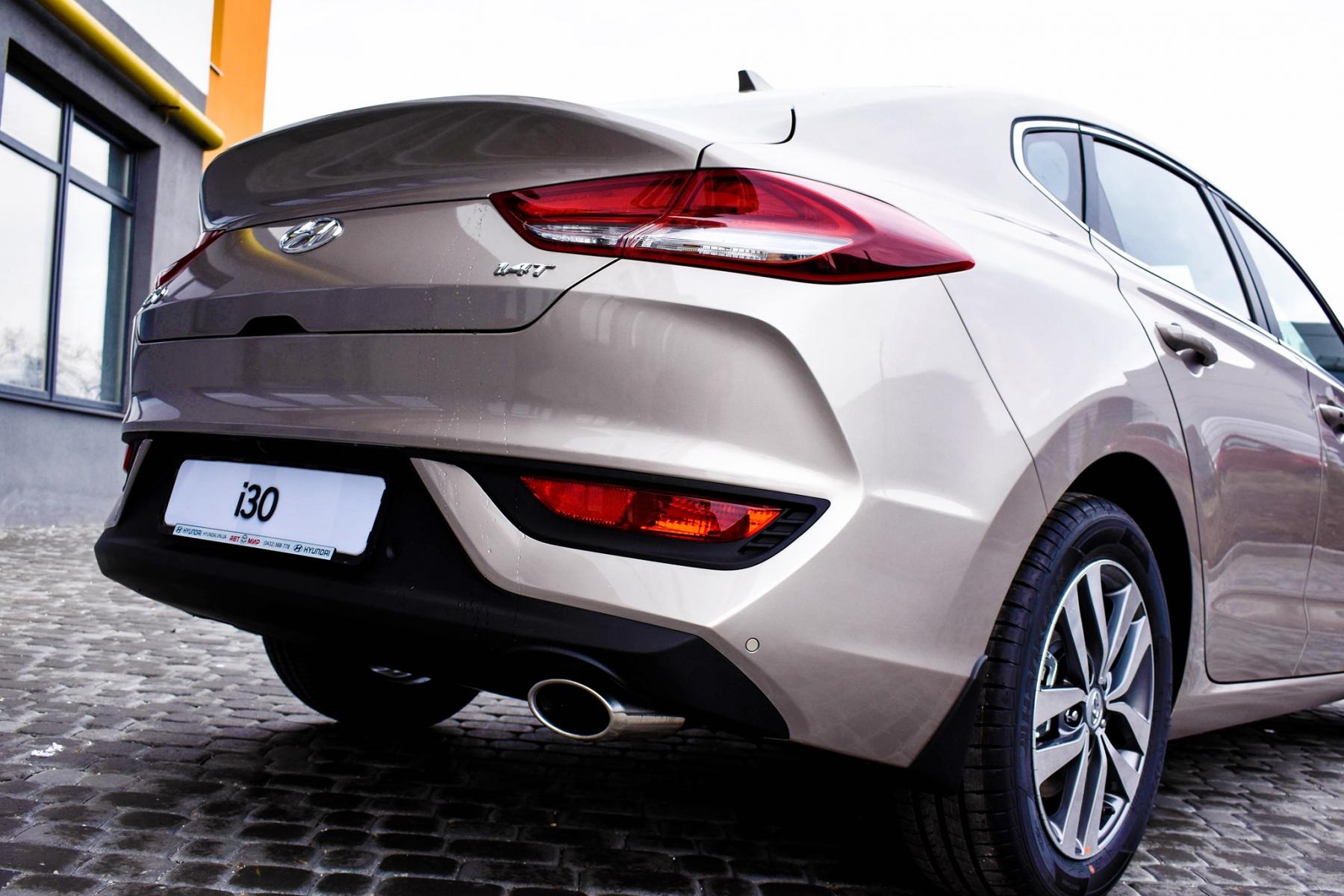 Вигідні ціни на модельний ряд Hyundai 2019-2020 років випуску | Захід Авто-М - фото 7