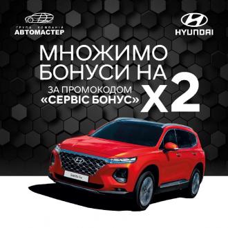 Спецпредложения на автомобили Hyundai | Захід Авто-М - фото 26